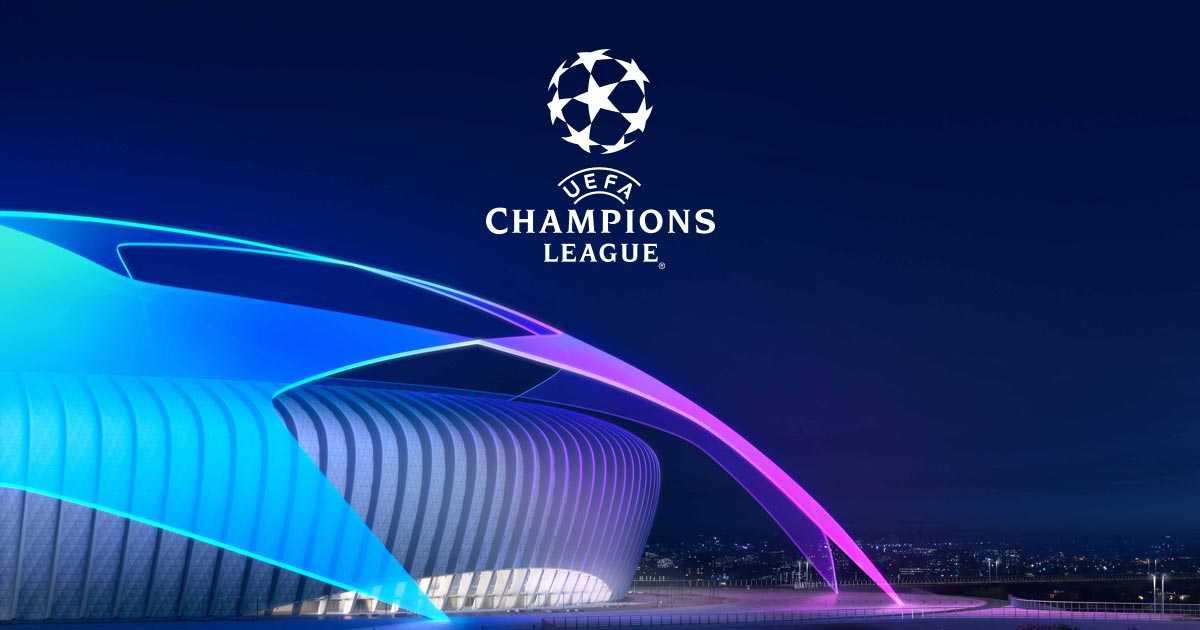 Champions League il sorteggio in diretta della juve