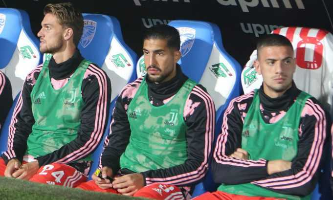 Emre Can-Rugani-Demiral-panchina