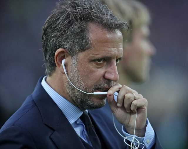 Paratici Juve Calciomercato