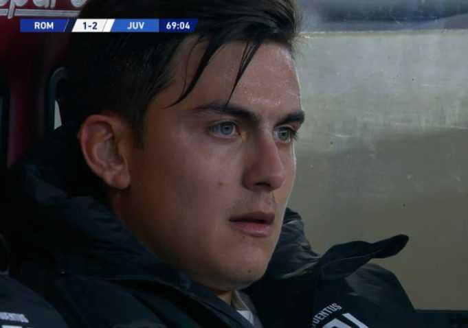 dybala-arrabbiato-panchina-roma-juve