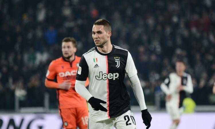 Pjaca Al Genoa Ultime Notizie Cessioni Juventus