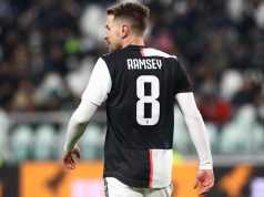 ramsey-spalle-juve