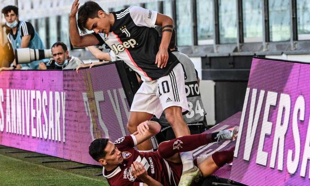 Agente Dybala A Torino Ultime Notizie Calciomercato Juve Aggiornamenti