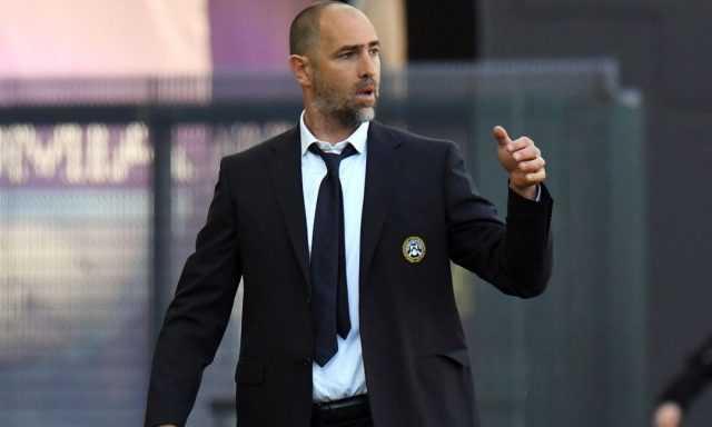 Tudor-allenatore