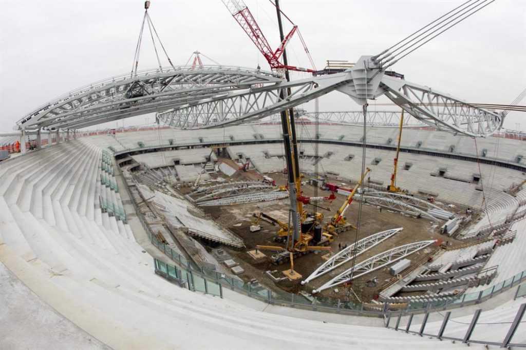Juventus Stadium, tutto quello che c'è da sapere