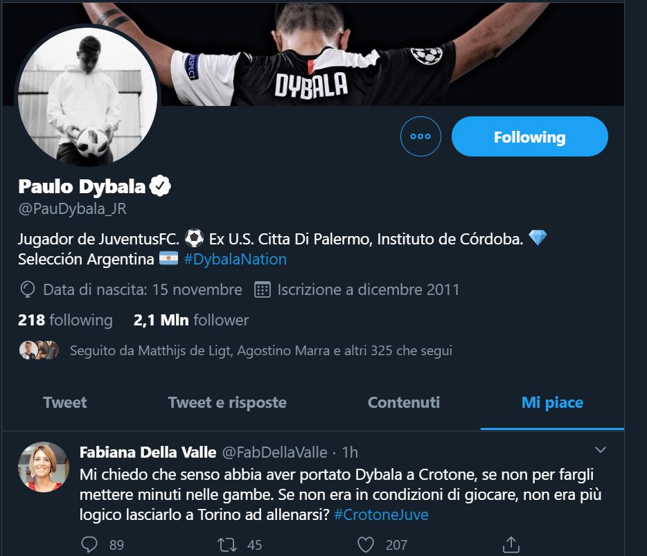 tweet-like-dybala