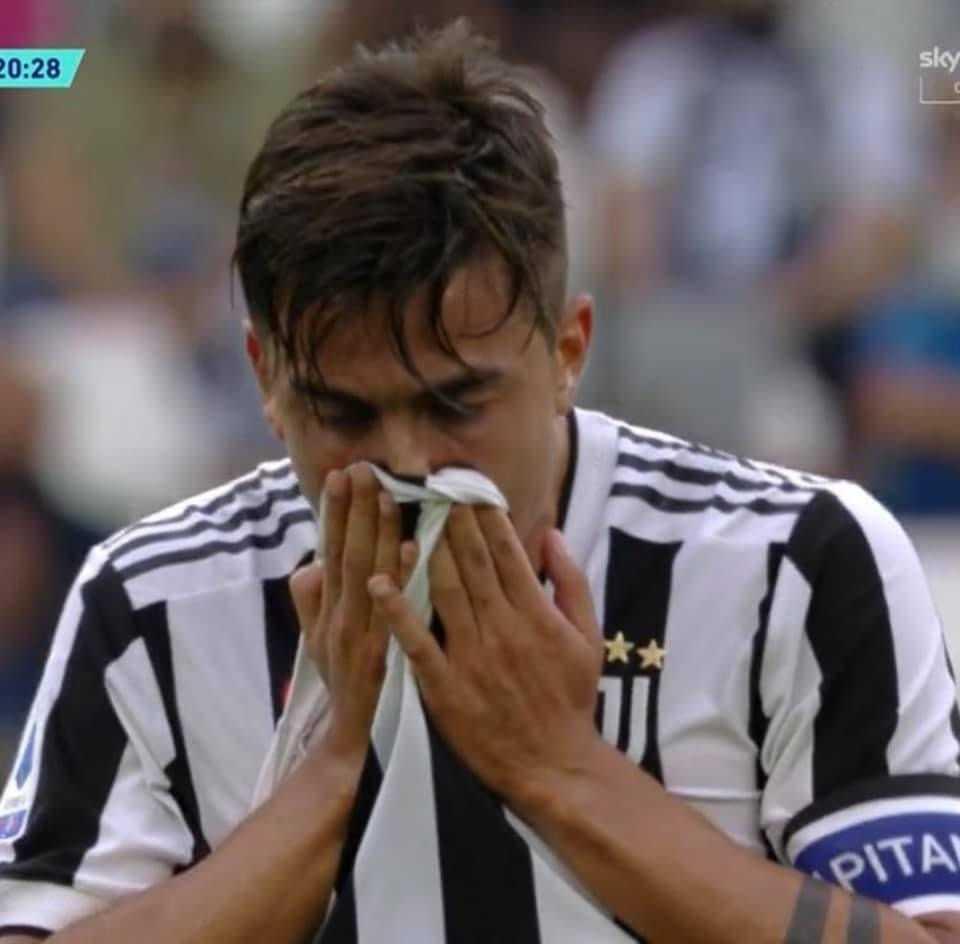 """Di Canio: """"Dybala piagnone. Fragile, da capitano poi..."""""""